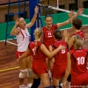 DF - Volley 4 Strade - Andrea Doria Tivoli Guidonia