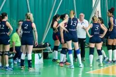 DF - Volley Sport - Andrea Doria Tivoli