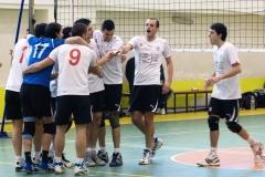 DM - Andrea Doria - Nuova Volley Ostia