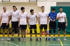 DM - Andrea Doria - Top Volley Risparmio Casa Sabaudia