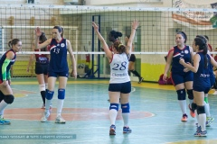 PlayOUT - DF - Andrea Doria Tivoli - ASD Civitavecchia Volley
