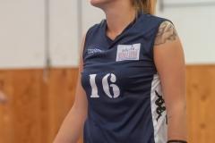 TAFP - Andrea Doria Tivoli - Egan Volley