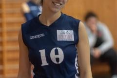 TAFP - Andrea Doria Tivoli - Roma 7 Volley