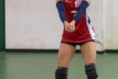 TAFP - Guidonia Volley - Andrea Doria Tivoli