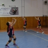 U12F - Andrea Doria Tivoli - Volleyro Tigers