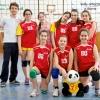 U13F - Andrea Doria Tivoli - Pol Roma 7 Volley B