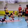 U16F - Andrea Doria Tivoli - Volley Ariccia