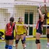 U16F - Andrea Doria Tivoli - Villalba Volley