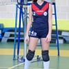 U16F ELITE - Andrea Doria Tivoli - Giro Volley