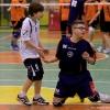 U17M - Andrea Doria Tivoli - Afro Giro Volley Arancio