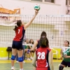 U18F - Andrea Doria Tivoli - Spes Mentana