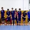 U19M - Andrea Doria Tivoli - GSDP Zagarolo