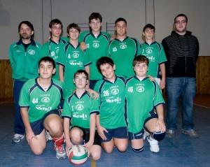 Under 16 Maschile 2010-2011