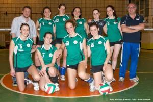 Serie D Femminile 2010-2011