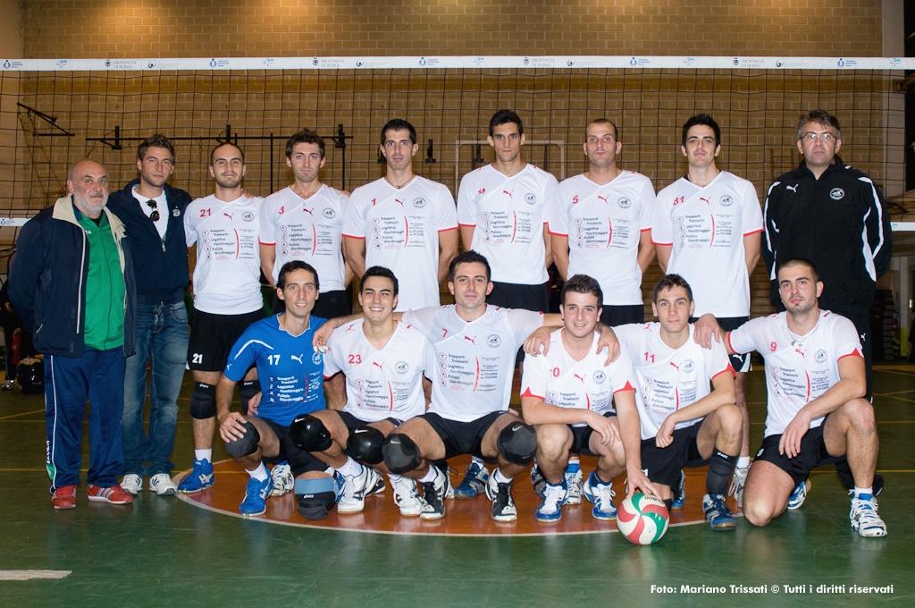 Serie D Maschile 2010-2011