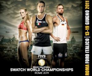 Beach Volley Roma 2011