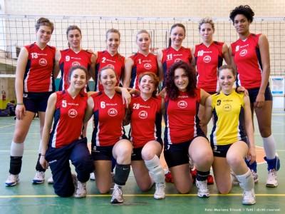 Serie D Femminile 2012-2013