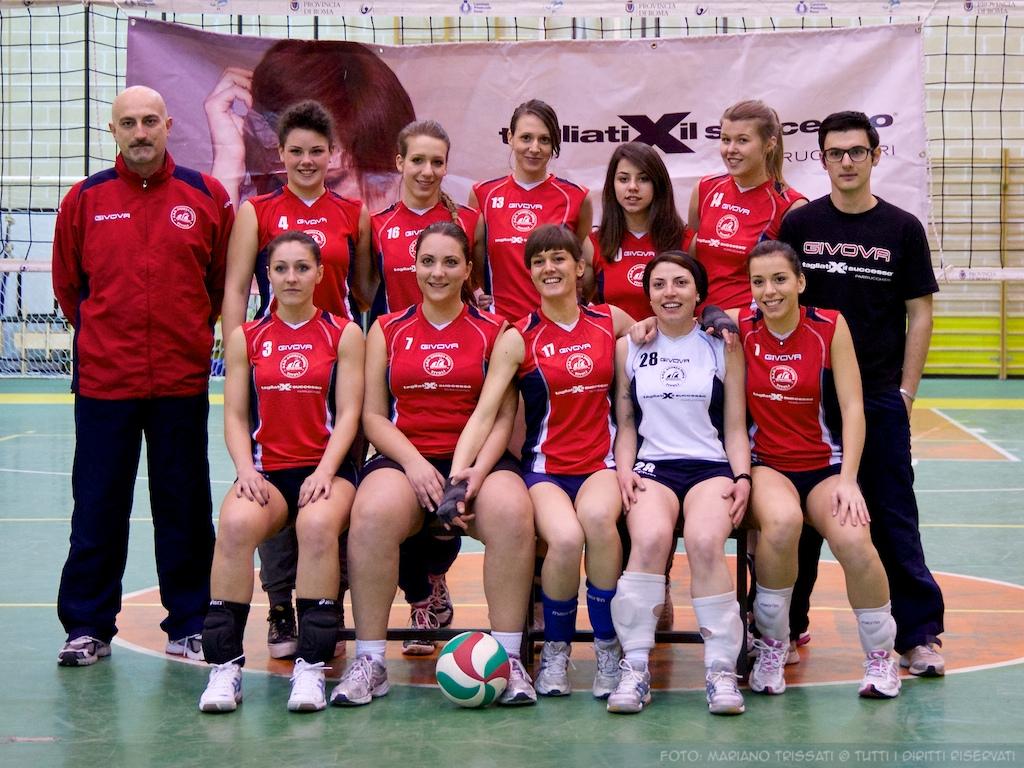 Serie D Femminile 2013-2014
