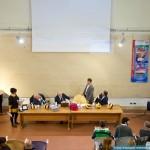 Presentazione Andrea Doria Tivoli - 2015-2016