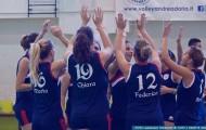 DF - Andrea Doria Tivoli - ASD Tibur Volley