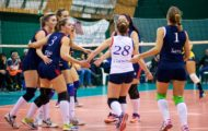 DF - Dream Team Roma Pallavolo - Andrea Doria Tivoli
