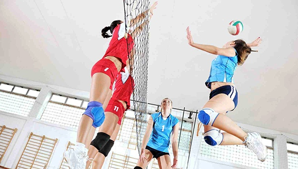 Jumpers Knee - Pallavolo