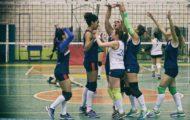 DF - Volley Friends Roma - Andrea Doria Tivoli