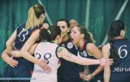 DF - Volley e Sport - Andrea Doria Tivoli