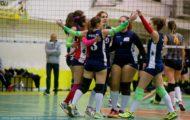 CF - Andrea Doria Tivoli - Giro Volley