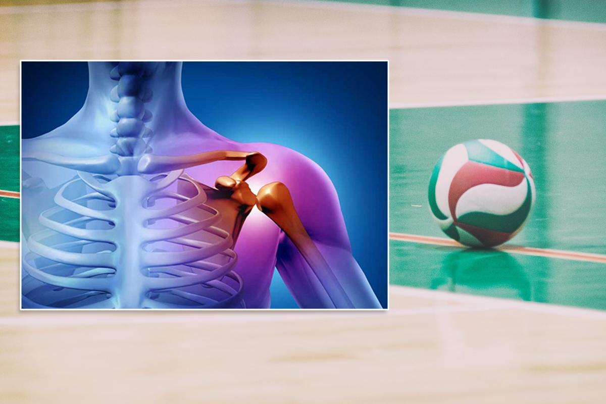 Sport - Pallavolo - Spalla Dolorosa