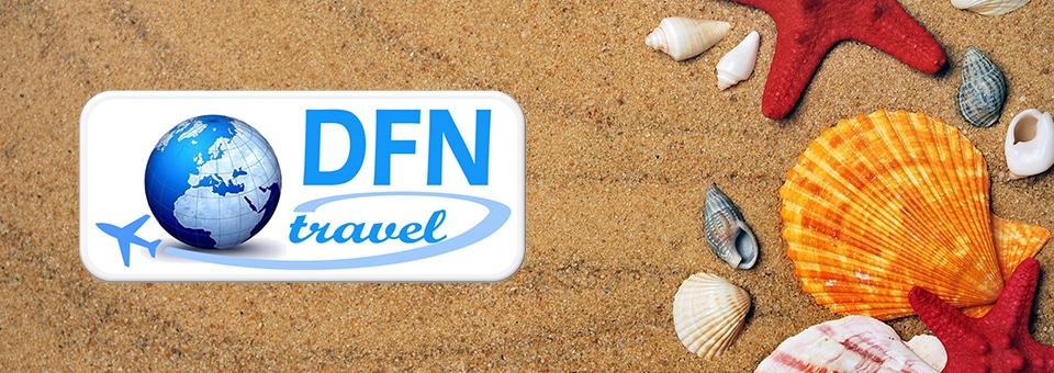 Convenzione DFN Travel Tivoli