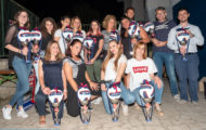 Andrea Doria Tivoli - Serie C Femminile 2017-2018
