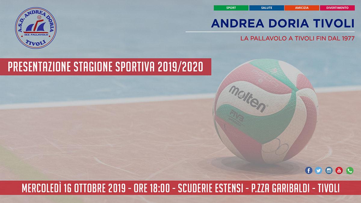 Presentazione Stagione Sportiva @ Scuderie Estensi | Tivoli | Lazio | Italia