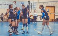 B2F - Roma 7 Volley - Andrea Doria Tivoli