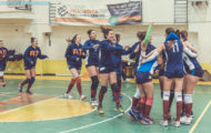 B2F - Andrea Doria Tivoli - Modo Volley