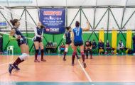 B2F - Volley Ladispoli - Andrea Doria Tivoli