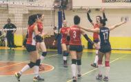 B2F - Andrea Doria Tivoli - School Volley Perugia