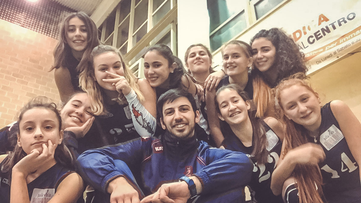 Under 14 Femminile - Stagione 2018-2019