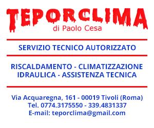 Tepor Clima - Tivoli