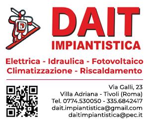 DAIT Impiantistica - Tivoli