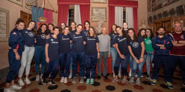 Andrea Doria Tivoli - Palazzo San Bernardino