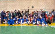 B2F - Andrea Doria Tivoli - Volley Terracina