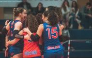 B2F - Volleyrò Casal de Pazzi - Andrea Doria Tivoli