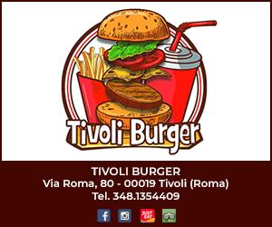 Tivoli Burger